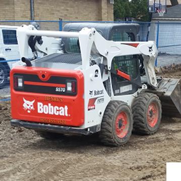Henry's Bobcat Service Inc.